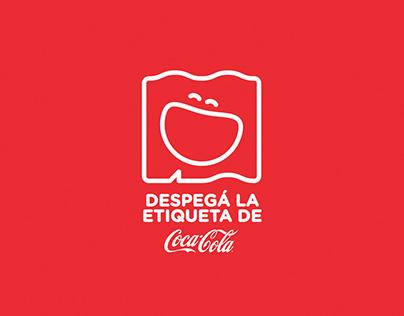 CocaCola Zero SWAP