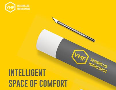 VMF : Intelligent Space of Comfort