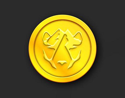 SauBol Coin & Logo