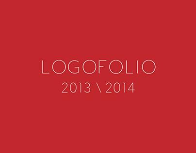 Logofolio 2013 \ 2014