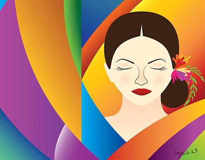 Vector illustration 05.