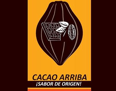 ADITAMENTO PARA PACKAGING CACAO ARRIBA