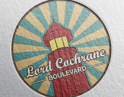 Proyecto Boulevard Lord Cochrane