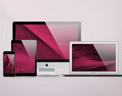 Macro pink.