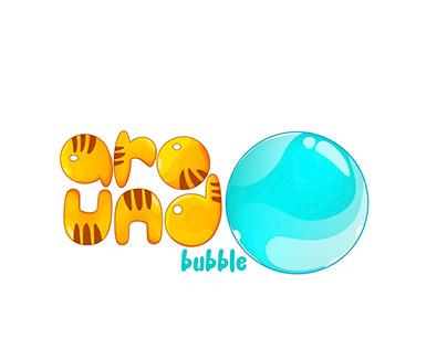 around bubble