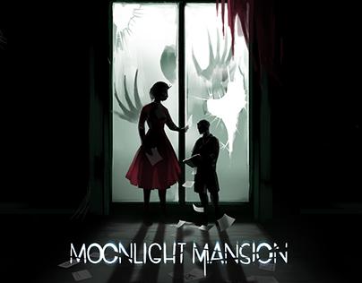 Moonlight Mansion (Work in progress)