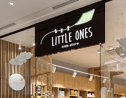 BOUTIQUE 'LITTLE ONES'
