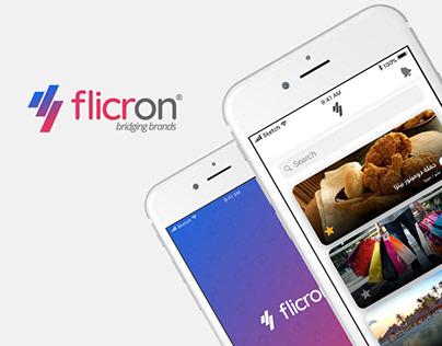 Flicron App