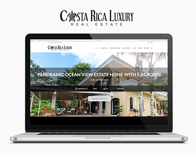 WP Web Design - Real Estate
