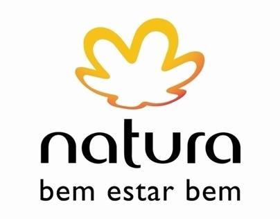 Vídeo Motivacional | Natura