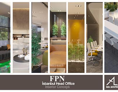 FPN HEAD OFFICE ISTANBUL