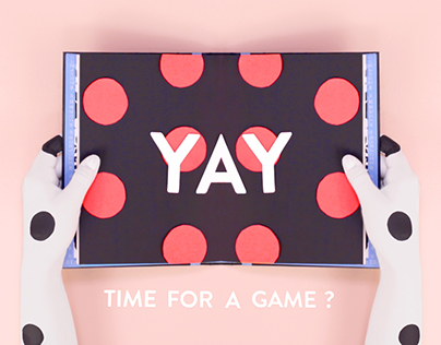 TIME FOR A GAME ?