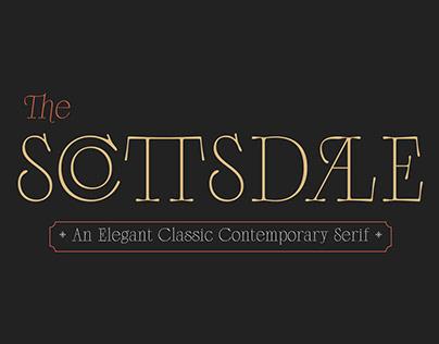 Scottsdale Serif