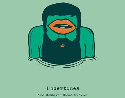 Undertones Music production EP