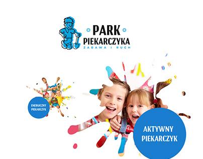 Park Piekarczyka - najlepszy Park rozrywki