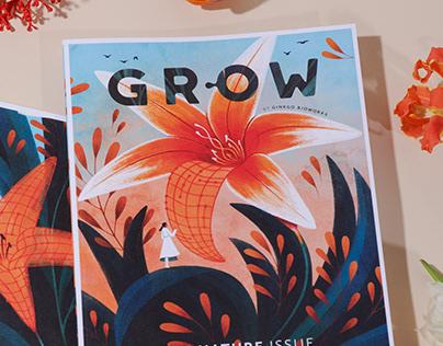 Grow | Ginkgo Bioworks