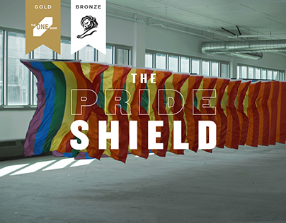 IDAHOTB | The Pride Shield