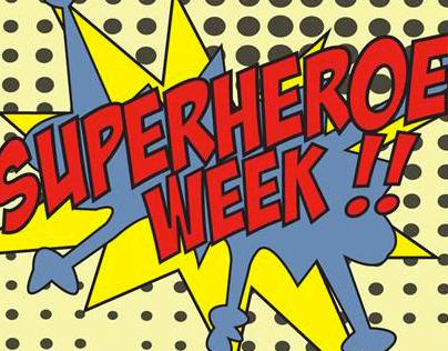 Staff Appreciation Week Artwork