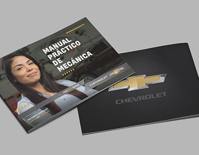 Chevrolet - Manual práctico