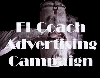 El-Coach Advertising Campaign