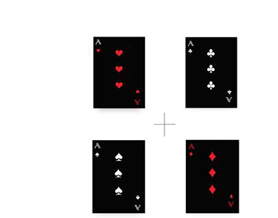 PRI-DE-CK (PLAYING CARDS FOR AWARENESS ABOUT LGBT)