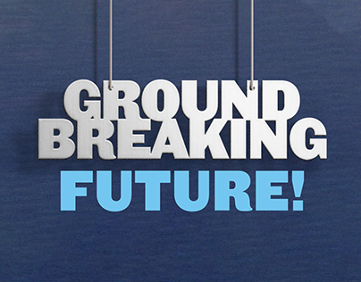 Beth Rivkah Seminary - Groundbreaking