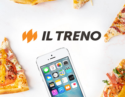 Il Treno Demo Application Design