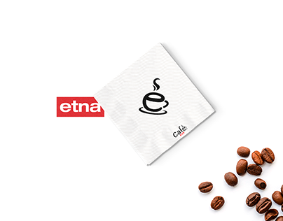 Etna Café || Branding