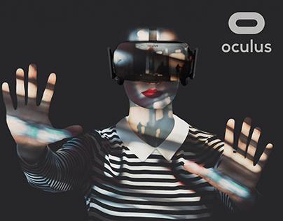 Oculus online store