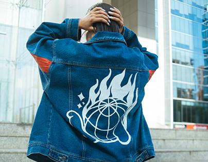 SuperFly Street Wear brand.