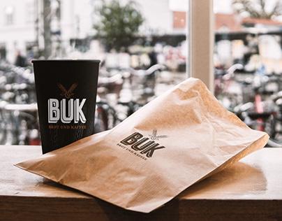 BUK - Brot und kaffee