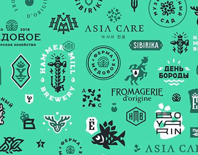 Logos & Marks pt.3