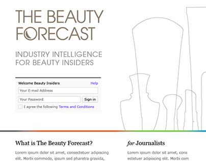 The Beauty Forecast