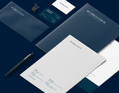 Mudrovitsch Advogados | Identidade Visual