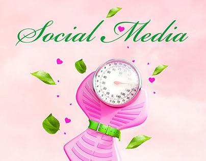 Social Media - Dr Dina