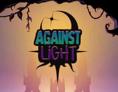 Against Light / Game UI/UX Design
