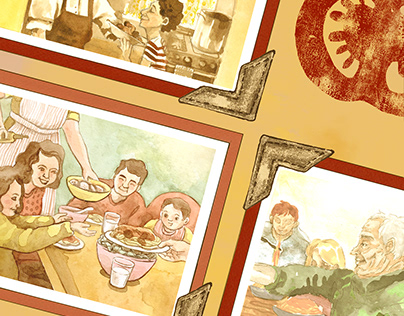 Sammy's Trattoria | Rebranding Project