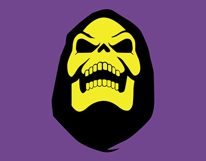 Icon - Skeletor