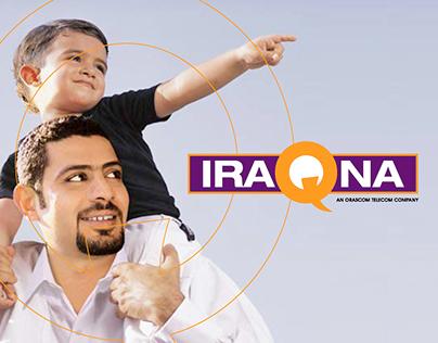 Orascom Telecom - Iraqna