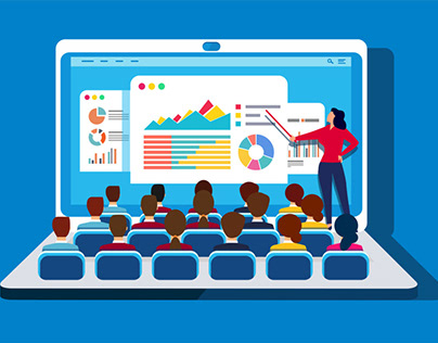 Hire Professionals to Ensure Next Virtual Event Success