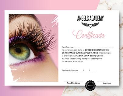 Diploma Angels Academy