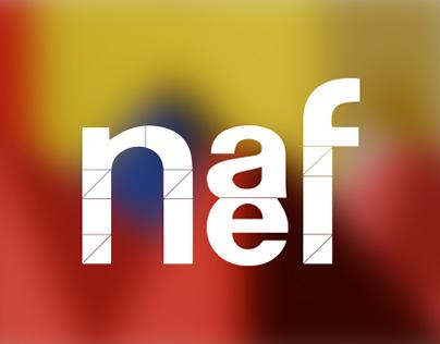 Naef // icon design