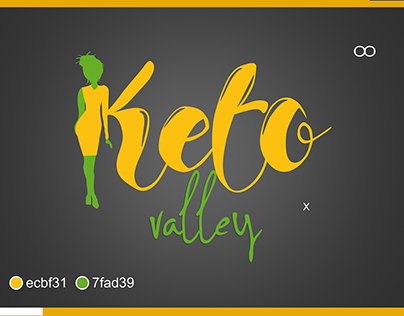 Branding Keto Valley