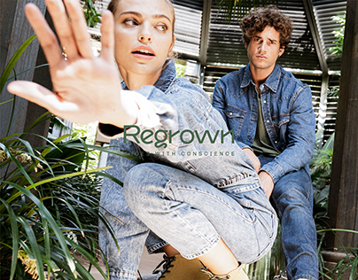 EDITORIAL FW20 | REGROWN.COM