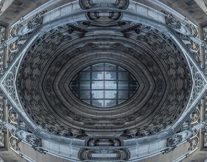 symmetry I kathetrale