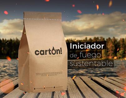 Carton! Proyecto Final COder House