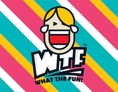 WTF - Branding