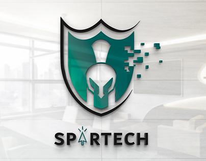 Logo Spartech