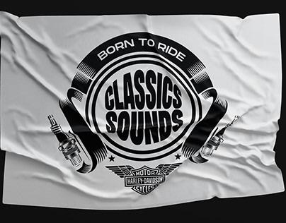 Harley-Davidson / Classics Sounds