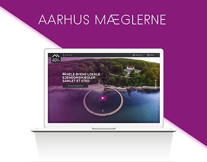 Real estate - Web site